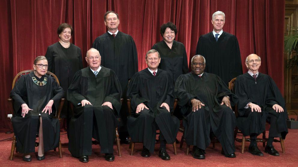 Washington State Supreme Court Right To Travel