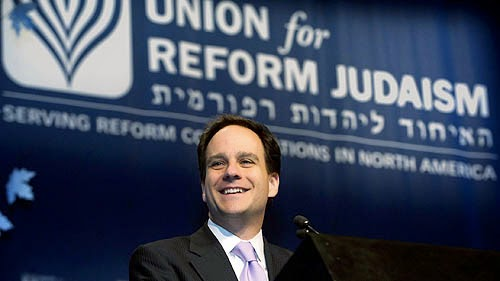 Image result for photos of Rabbi Jonah Pesner,