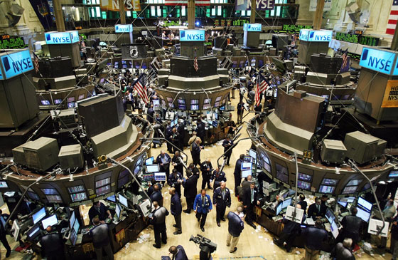 Image result for PHOTOS OF NY STOCK EXCHANGE