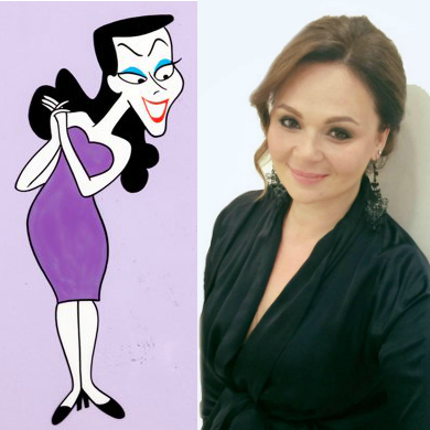 Image result for images of natalia veselnitskaya