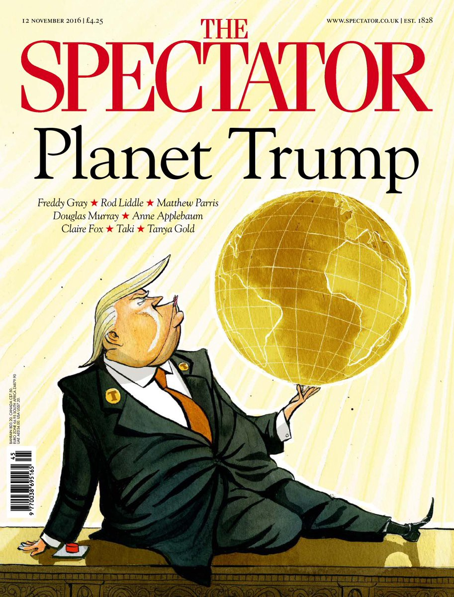 Image result for TIME COVERS OF TRUMP