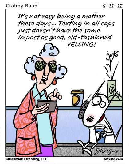 Image result for maxine mothers day cartoons