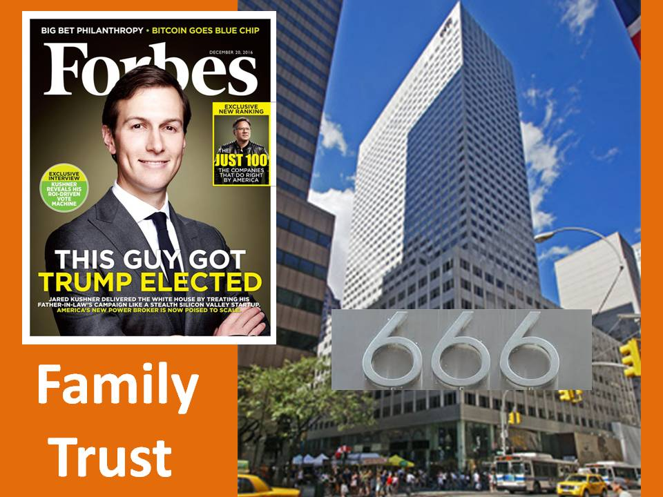 Image result for photos of kushner's property 666