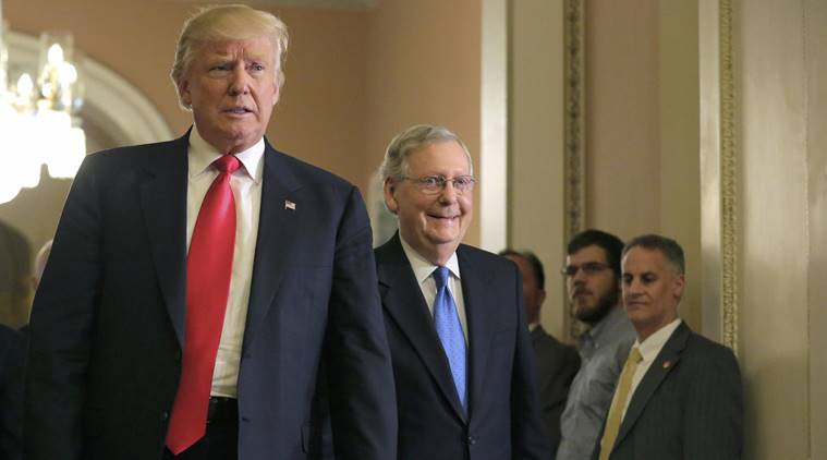 Image result for photos of president talking with congressional republicans