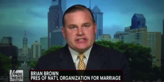 Image result for PHOTOS OF EVANGELICAL Brian Brown
