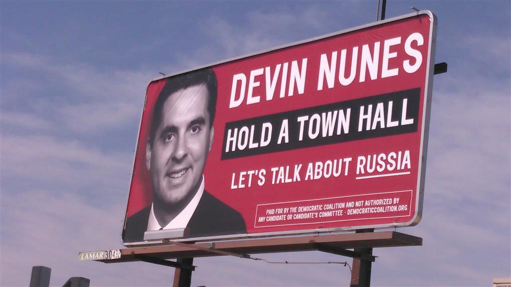 Image result for images of devin nunes andrew janz