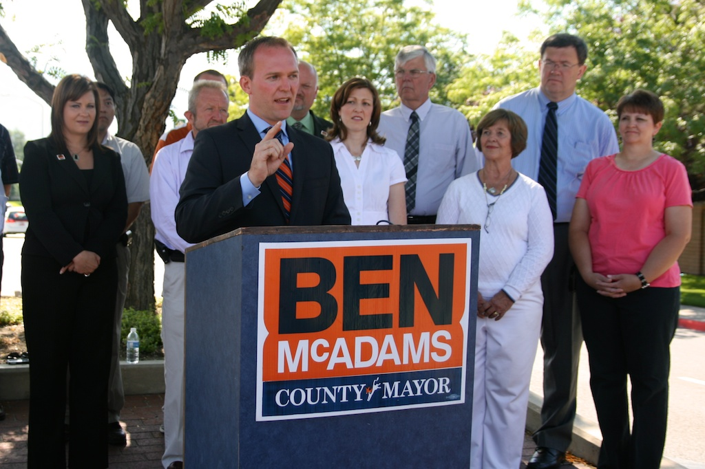 Image result for photos of ben mcadams