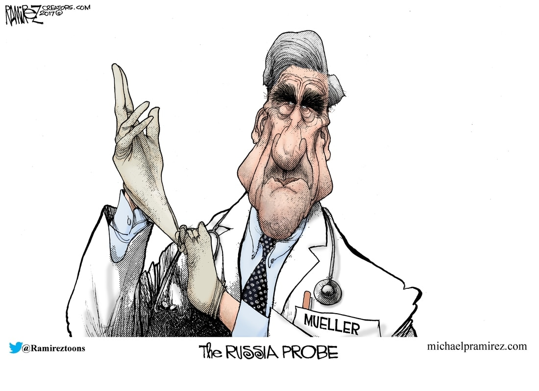 Image result for cartoons mueller