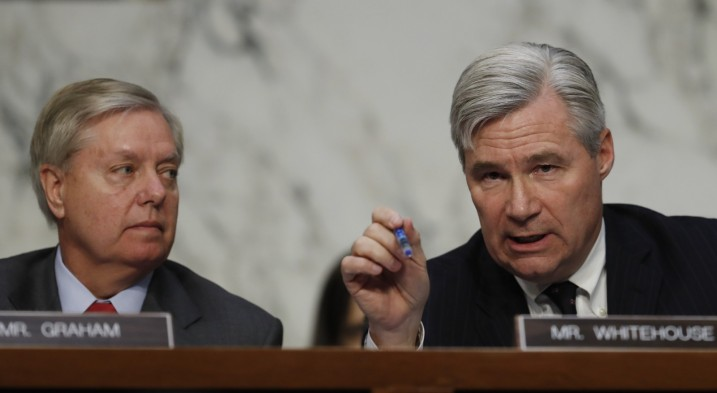 Image result for photos of sheldon whitehouse