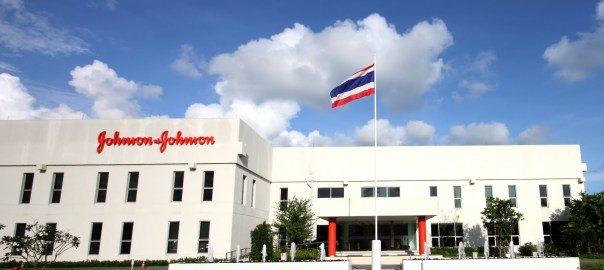 Image result for PHOTOS Johnson & johnson headquarters